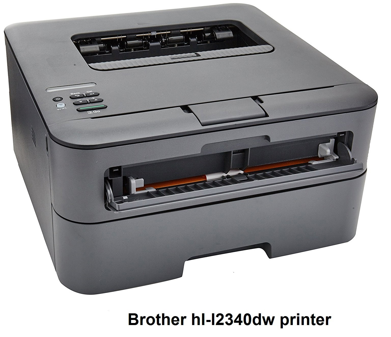 Why My Brother HL-l2340dw Printer Can't Airprint from Apple