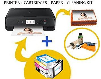 Why Won't My Canon Printer Print after Changing an Ink