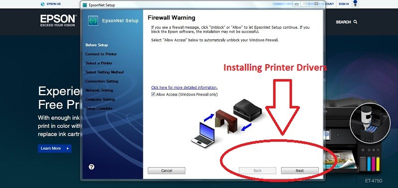 How to Download Epson Printer Software Free | Printer