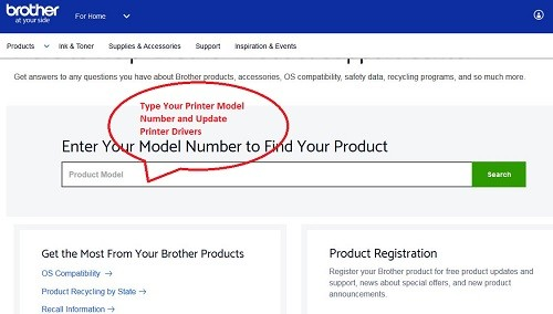 Not Able to Print any PDF Files from Brother Printer | Printer