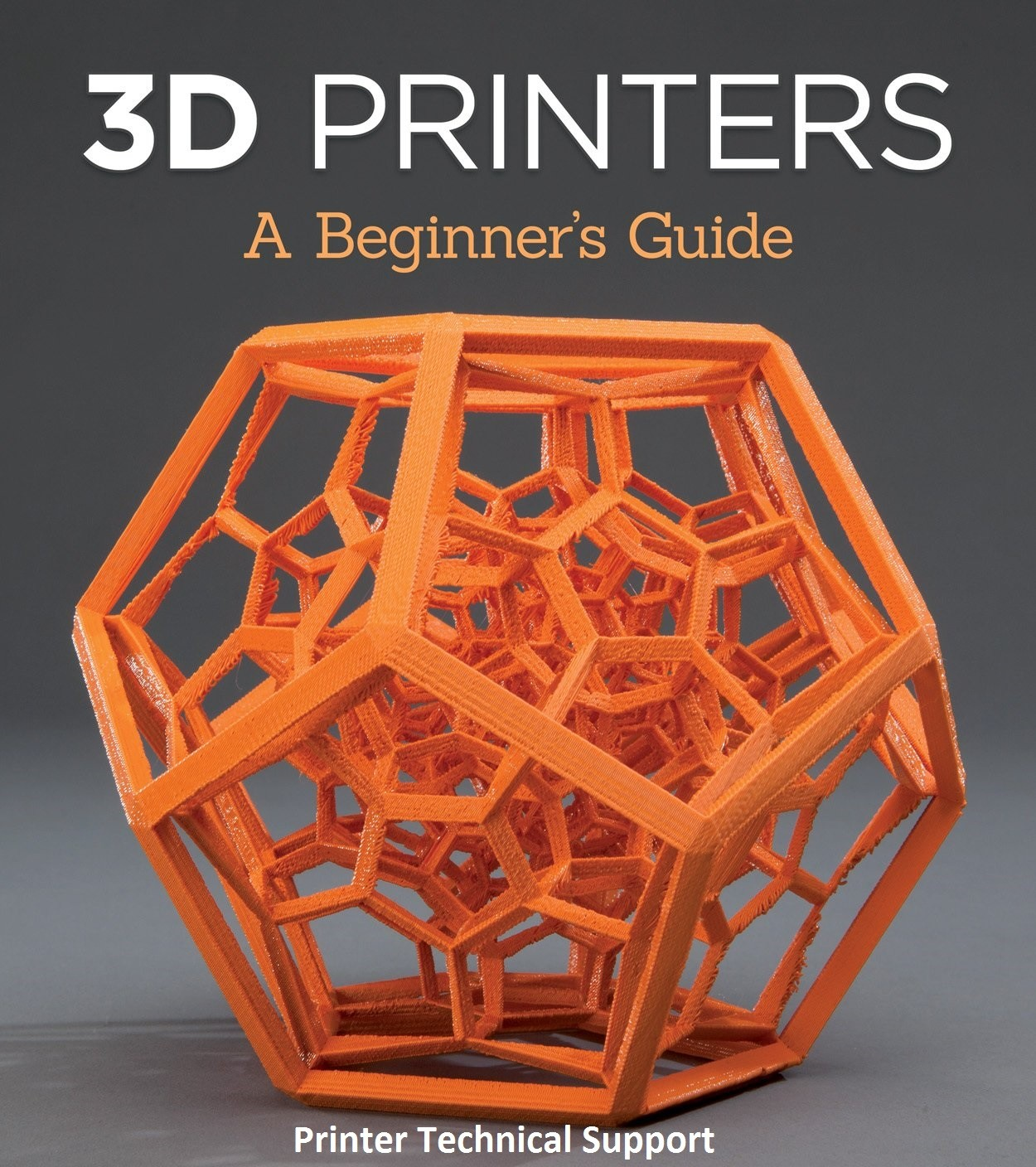 What Programming Language do 3D Printers Use | Printer Technical Support