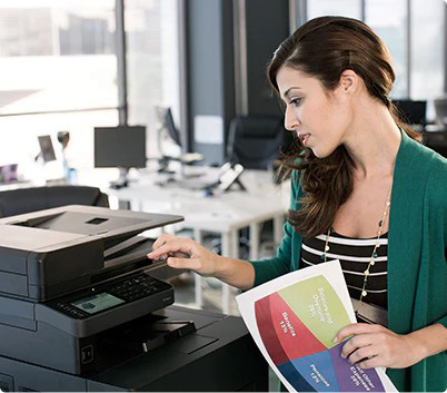 Dell E515dw Can Print But Can't Scan | Printer Technical Support
