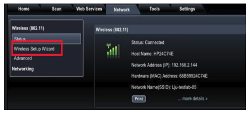 How to Connect HP Printer to WiFi | Printer Technical Support