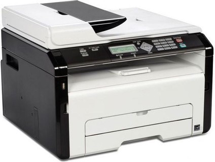 How to Install a Ricoh Printer Driver on a Windows | Printer