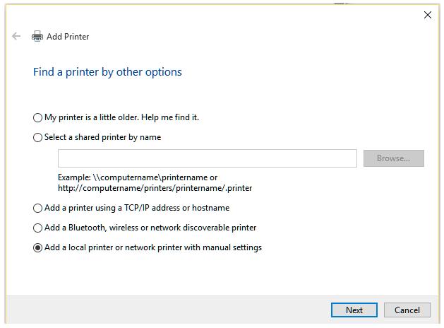 How to Setup Epson Printer on Windows 10   Printer Technical