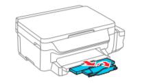 How to Setup Epson EcoTank ET-3600 Printer | Printer