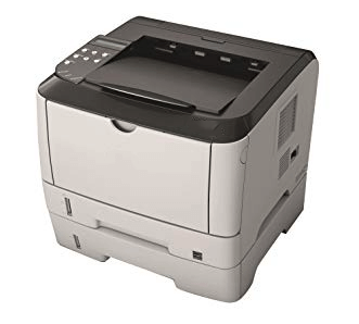 How to Turn My Ricoh Printer Online from Offline | Printer