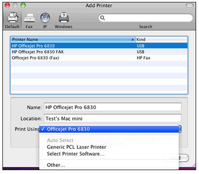 hp officejet pro 6830 drivers windows 8