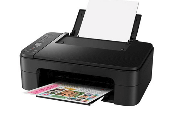 How to Setup Canon Pixma TS3122   Printer Technical Support
