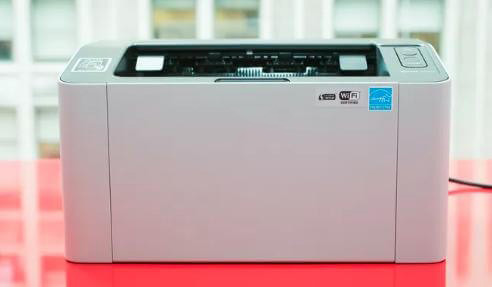 How to Fix Paper Jam Problem in Samsung Printer | Printer