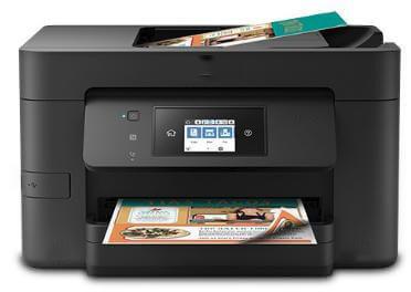 How to Fix Epson WF-3640 Printer Error Code 0x97 | Printer Technical