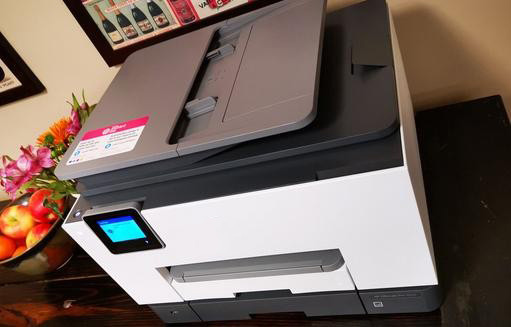 HP OfficeJet Pro 9025 Review