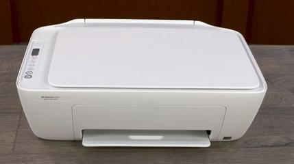 Connect HP Deskjet 2600 to WiFi