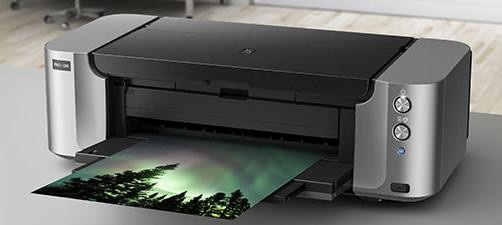 Canon Printer Error 6000