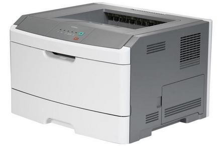 Fix Lexmark E260dn Error Lights