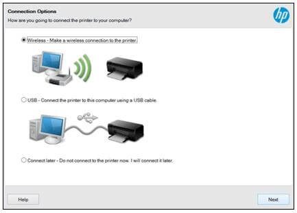 Connect My HP Deskjet 2544 Printer to WiFi