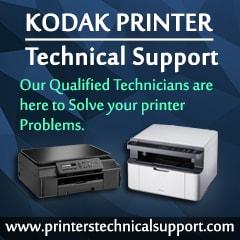 How do I Get My Kodak Printer Back Online   Printer ...