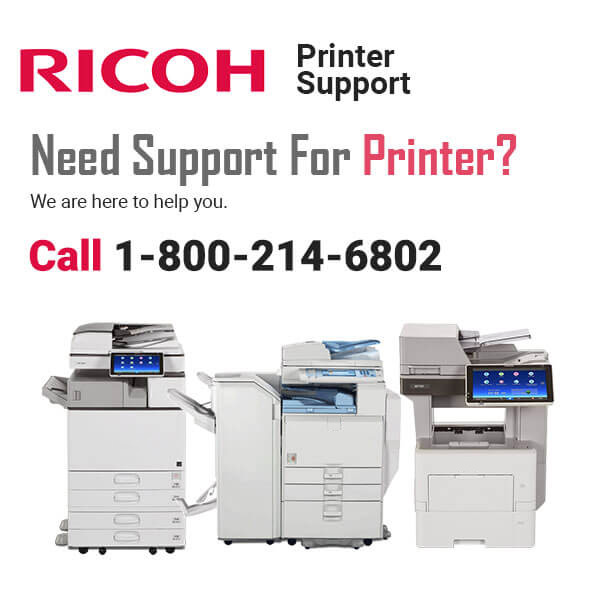 How to Clear a SC546 Error on a Ricoh | Printer Technical Support