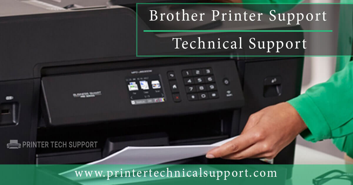 How to Connect Brother Wireless Printer to MAC | Printer