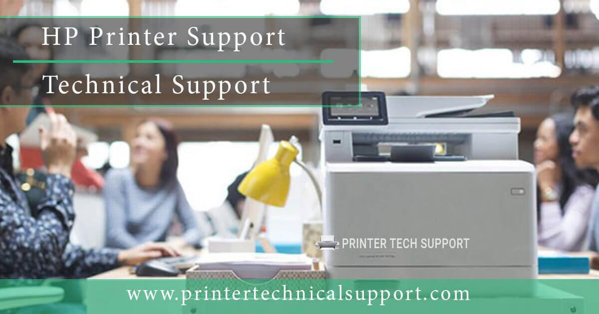Why is My HP Printer Printing Blank Pages | Printer