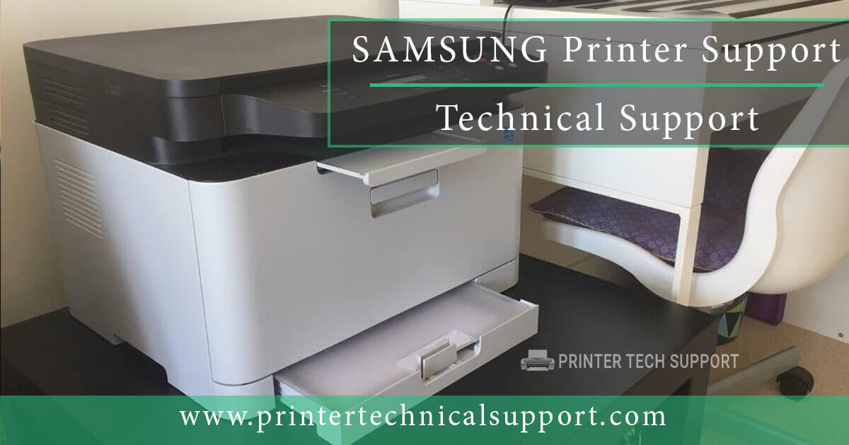 How to Reset Samsung Printer Firmware | Printer Technical